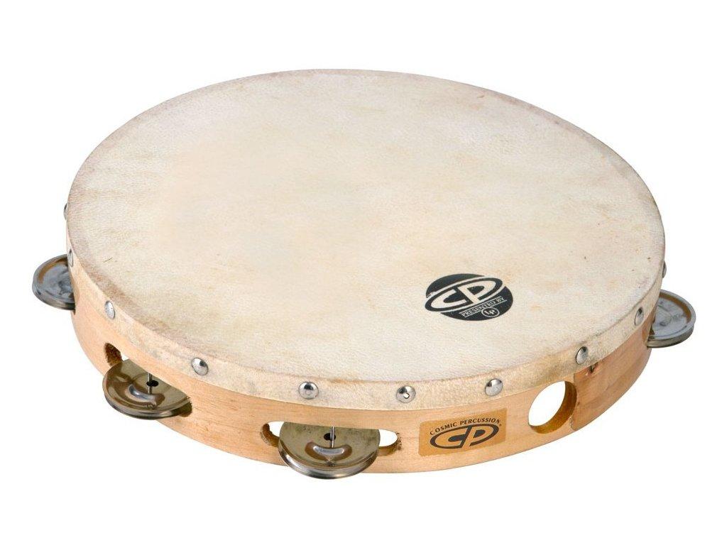Tamburína Latin Percussion CP379