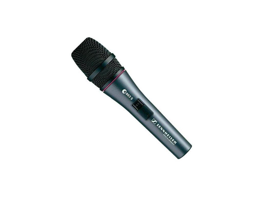 Mikrofon Sennheiser E865-S