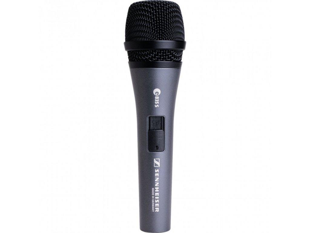 Mikrofon Sennheiser E835-S