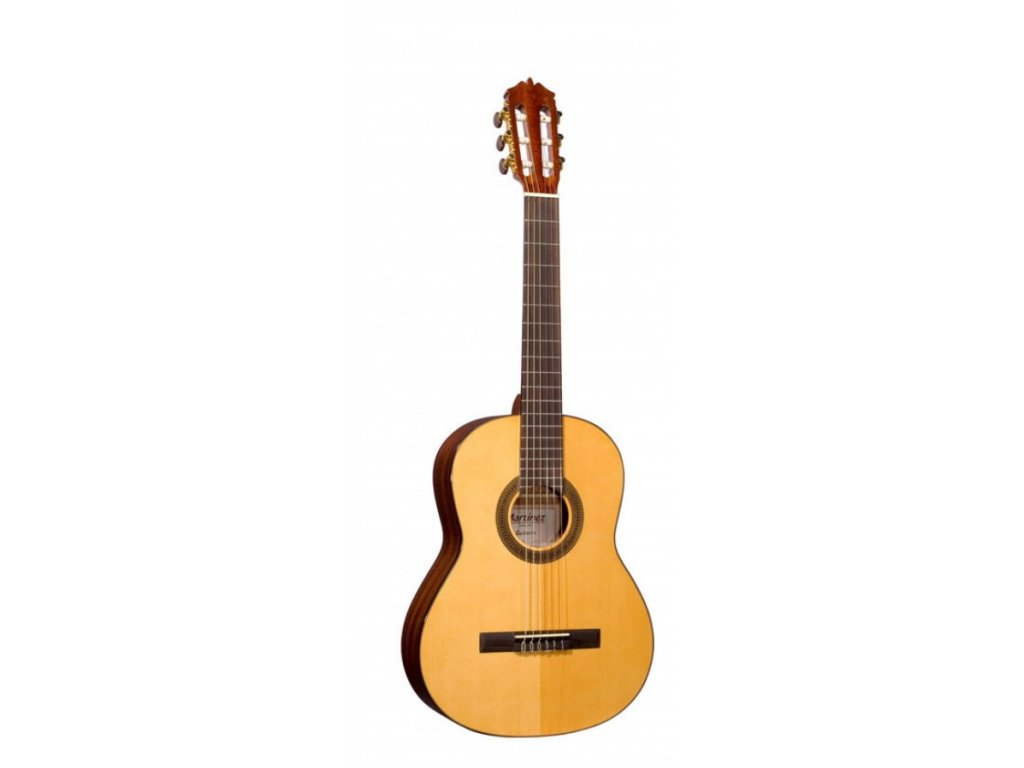 Dětská klasická kytara Martinez MCG-20 S, 1/4