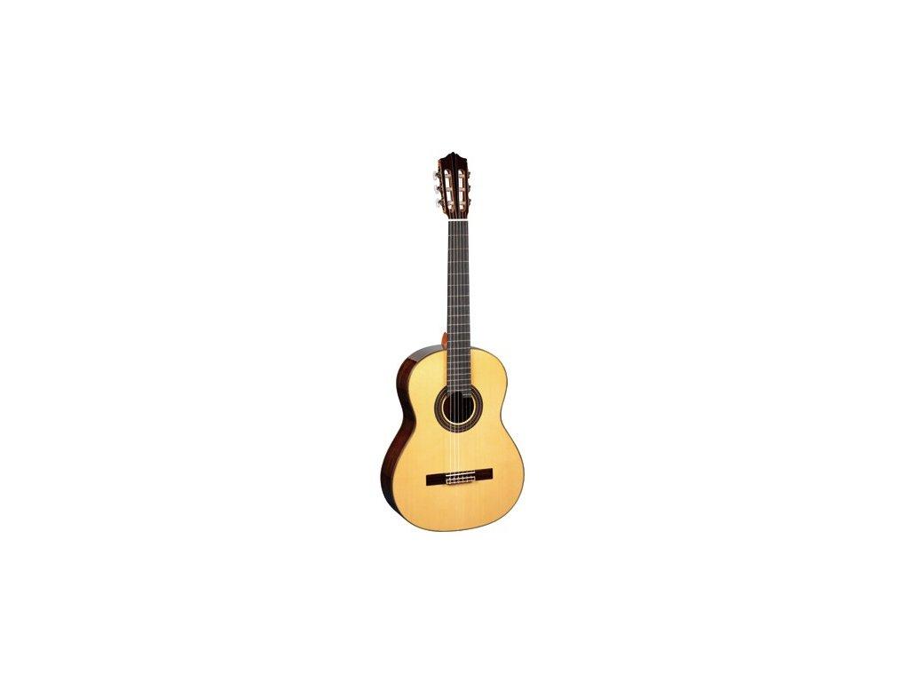 Celomasivní klasická kytara Martinez MCG-128 S