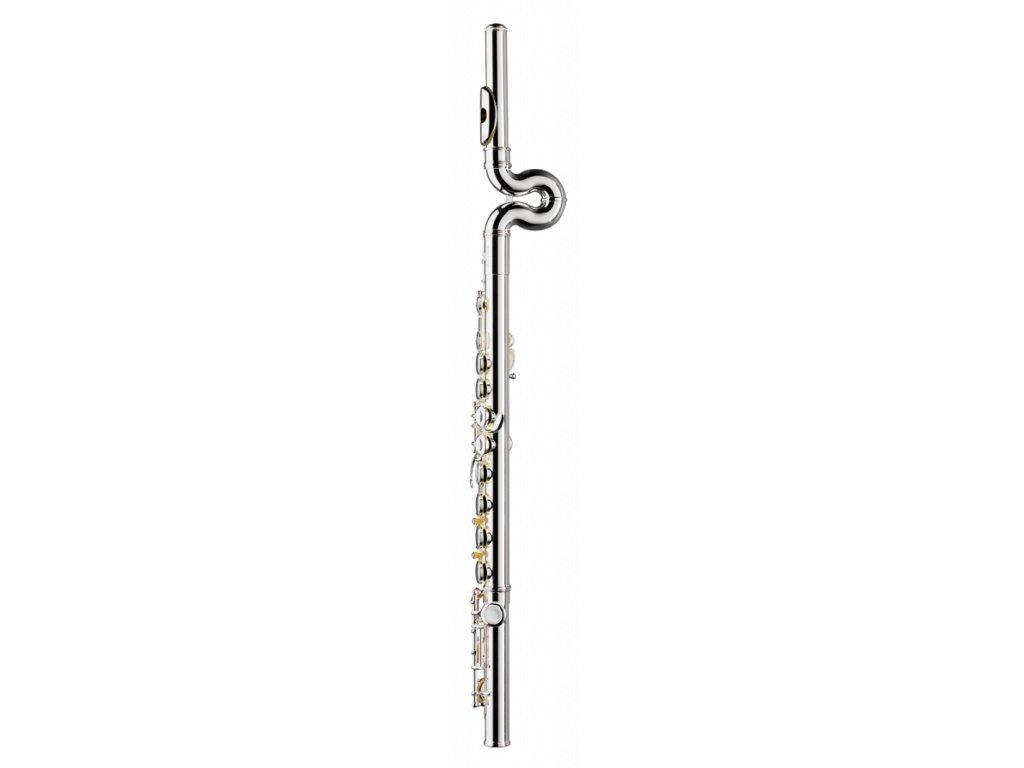 Dětská příčná flétna Jupiter C-LOOP