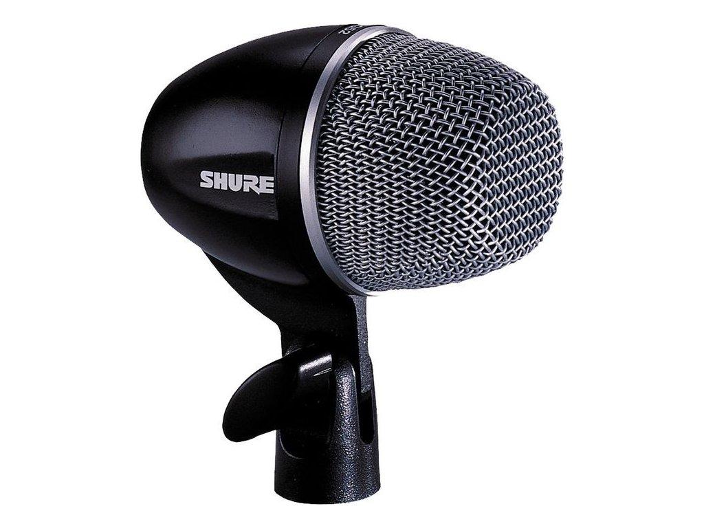 Mikrofon SHURE PG52-XLR
