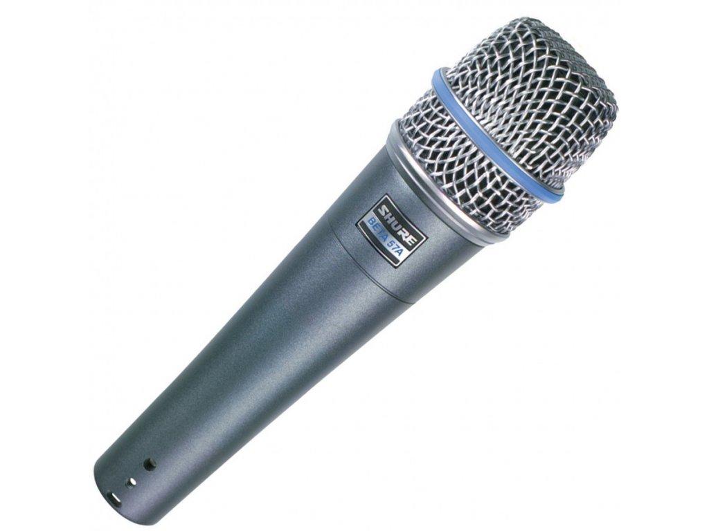 Mikrofon SHURE BETA 57A