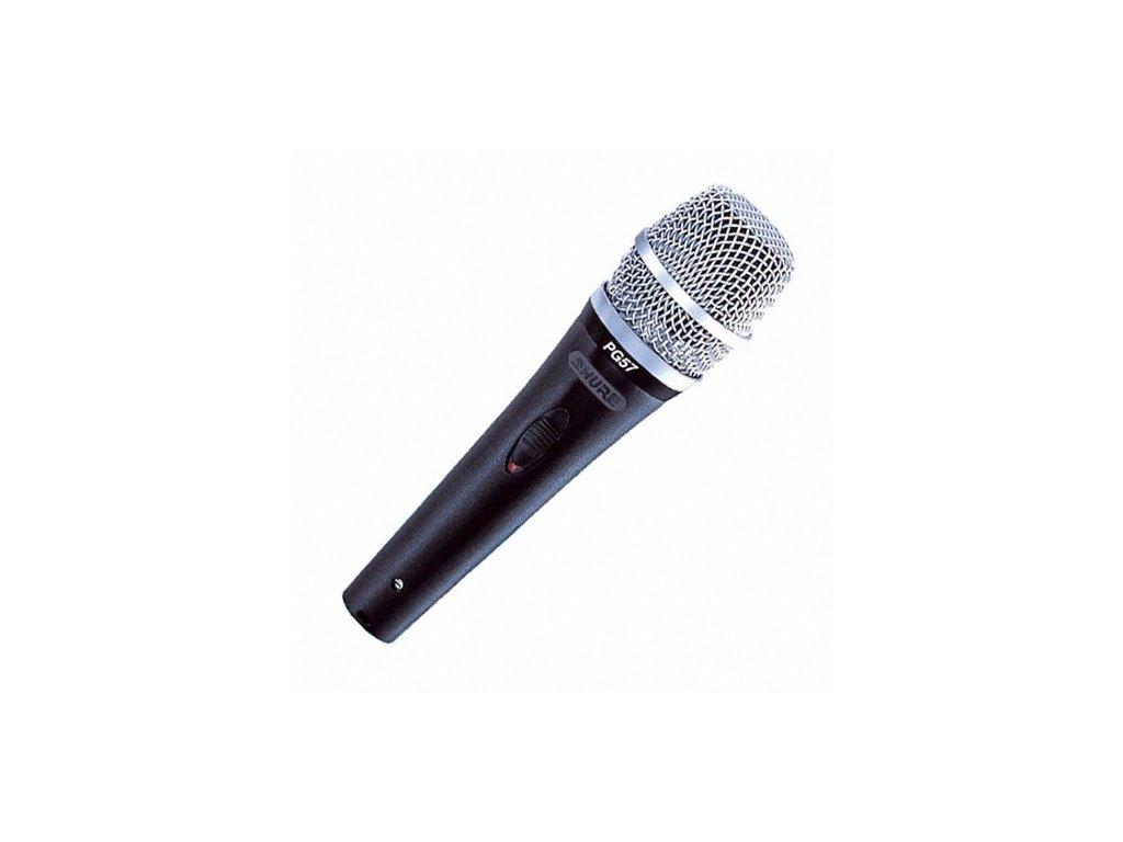 Mikrofon SHURE PG 57