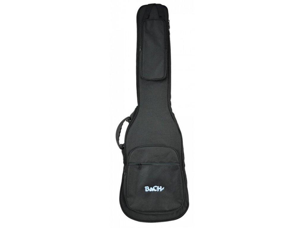 Pouzdro BACH na basovou kytaru