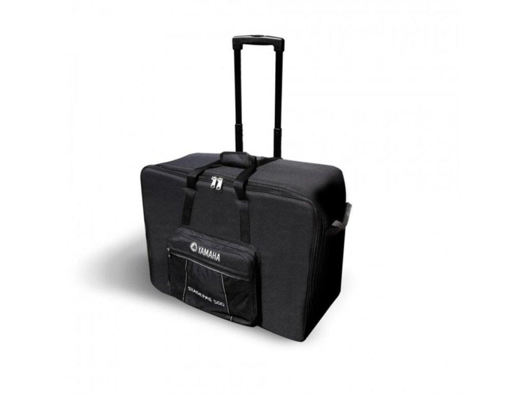 Přepravní kufr YAMAHA 300/400i