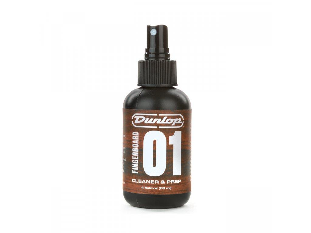 Čistič Dunlop Fingerboard 01 Cleaner
