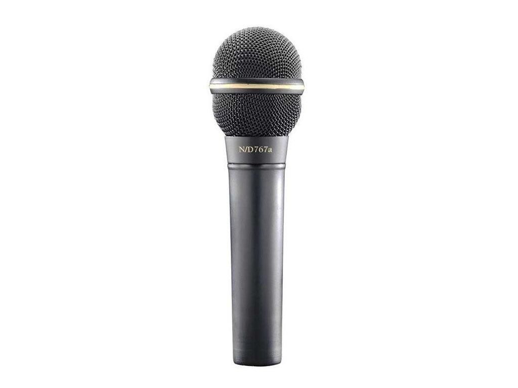 Mikrofon Electro-Voice N/D 767