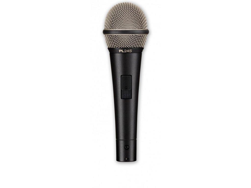 Mikrofon Electro-Voice PL 24S