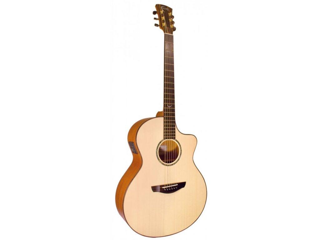 Elektroakustická kytara Faith Natural FNCE