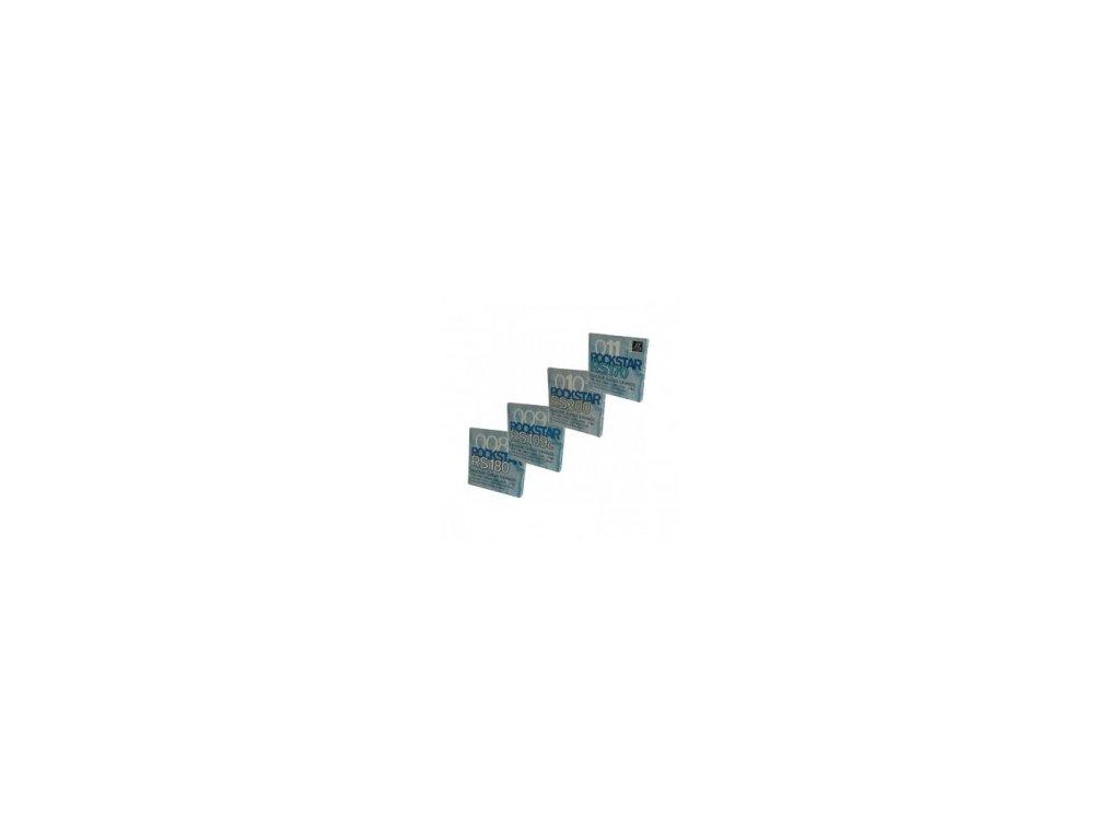Struna kusová na elektrickou kytaru Galli Rock Star 038
