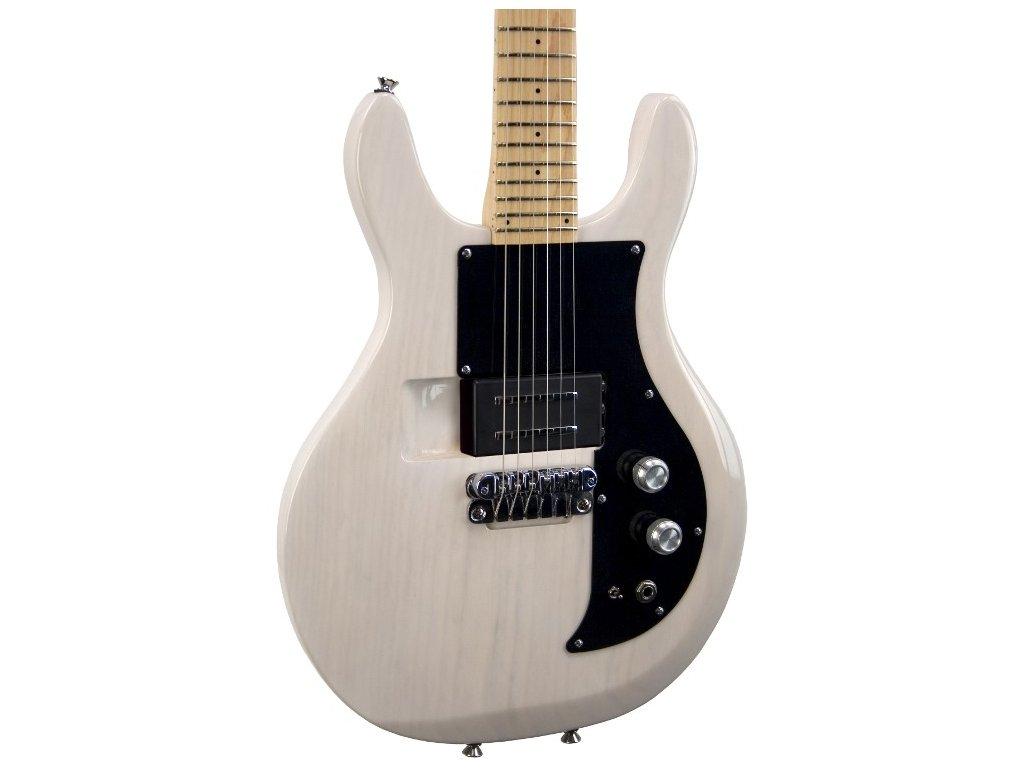 Elektrická kytara Ampeg AMG 100