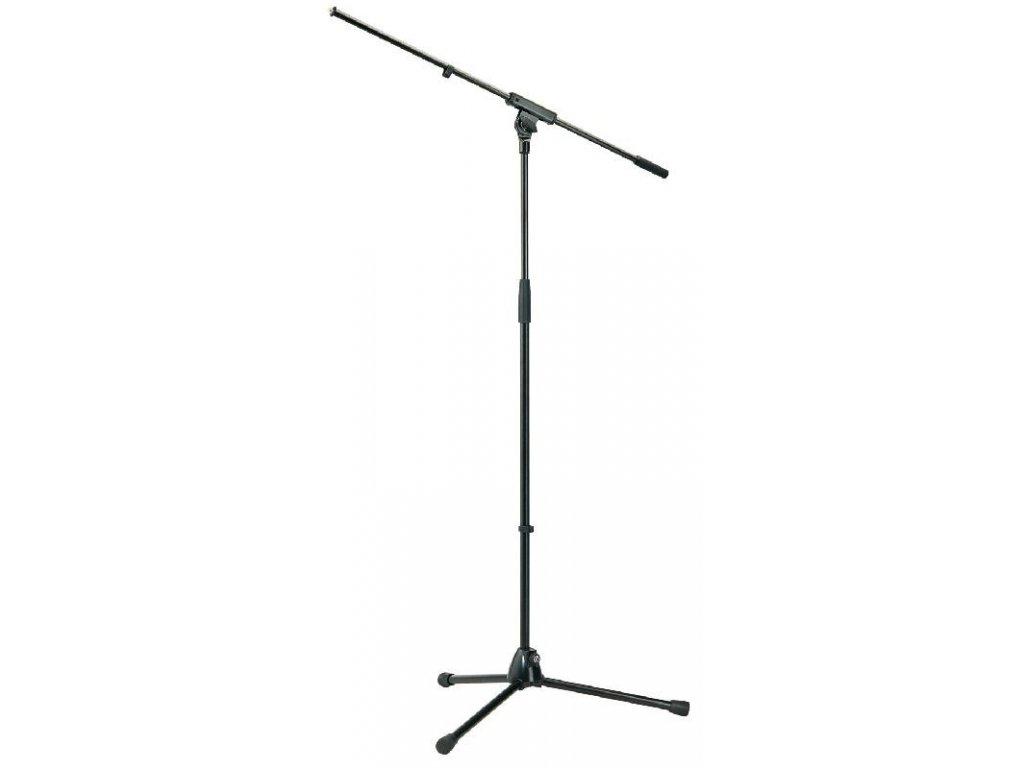 Mikrofonní stojan König & Meyer 210/2 black