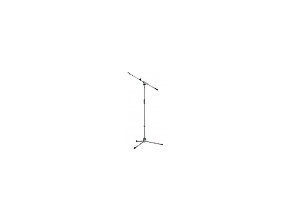 Mikrofonní stojan König & Meyer 210/2 Nikl