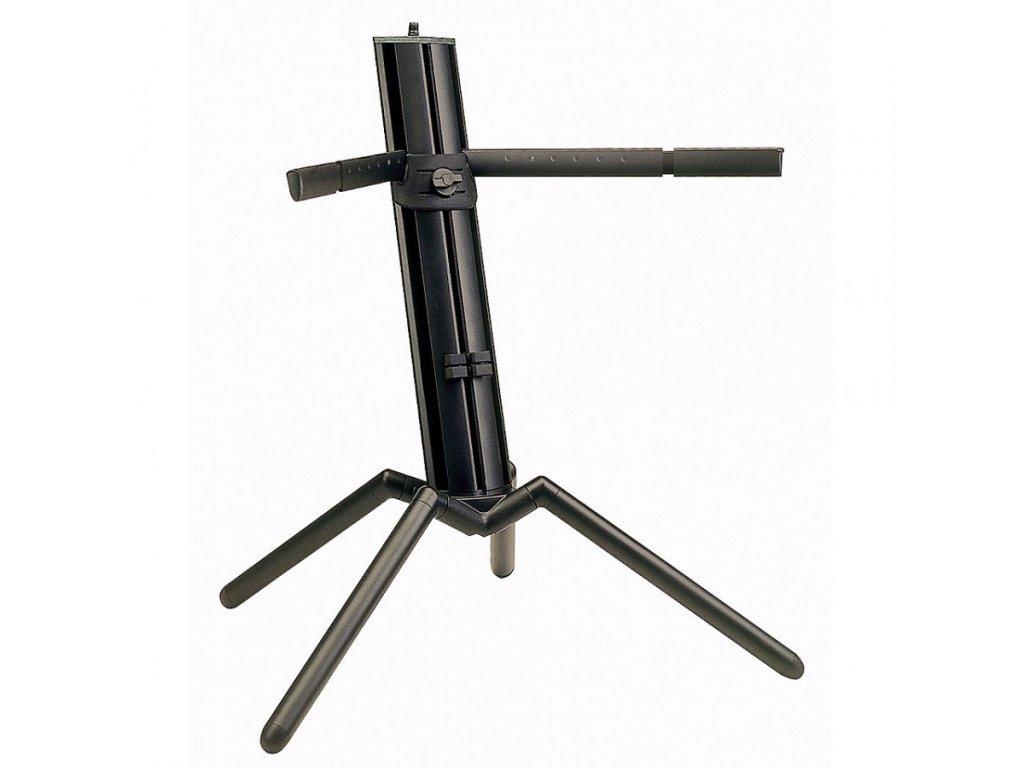 Klávesový stojan König & Meyer Baby Spider Pro 18840 Black