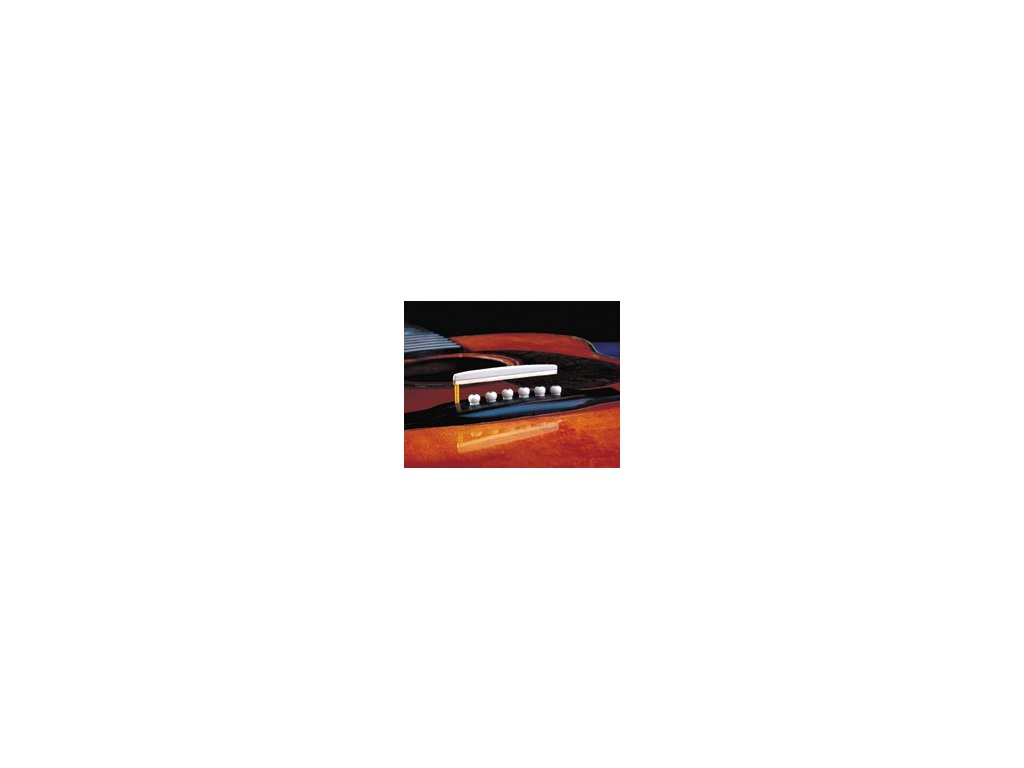Snímač pro akustické kytary L.R. Baggs LB6X
