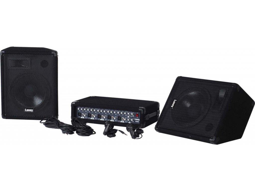 Ozvučovací systém LANEY CDPA-2