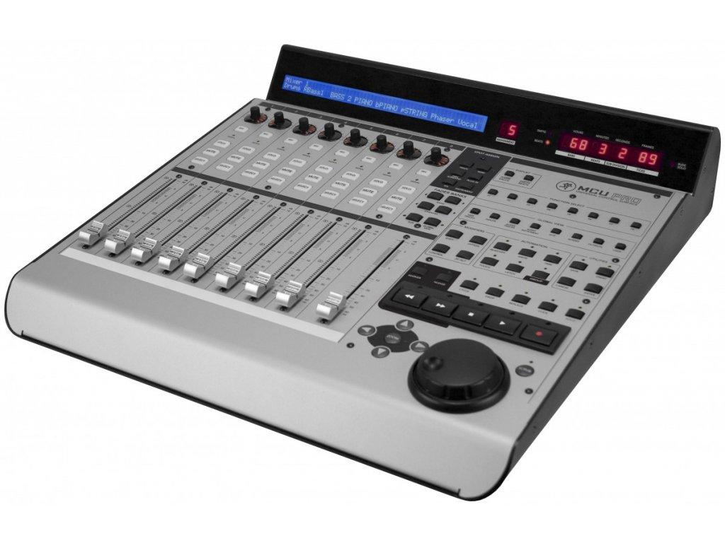 MCU kontroler Mackie MCU-Pro