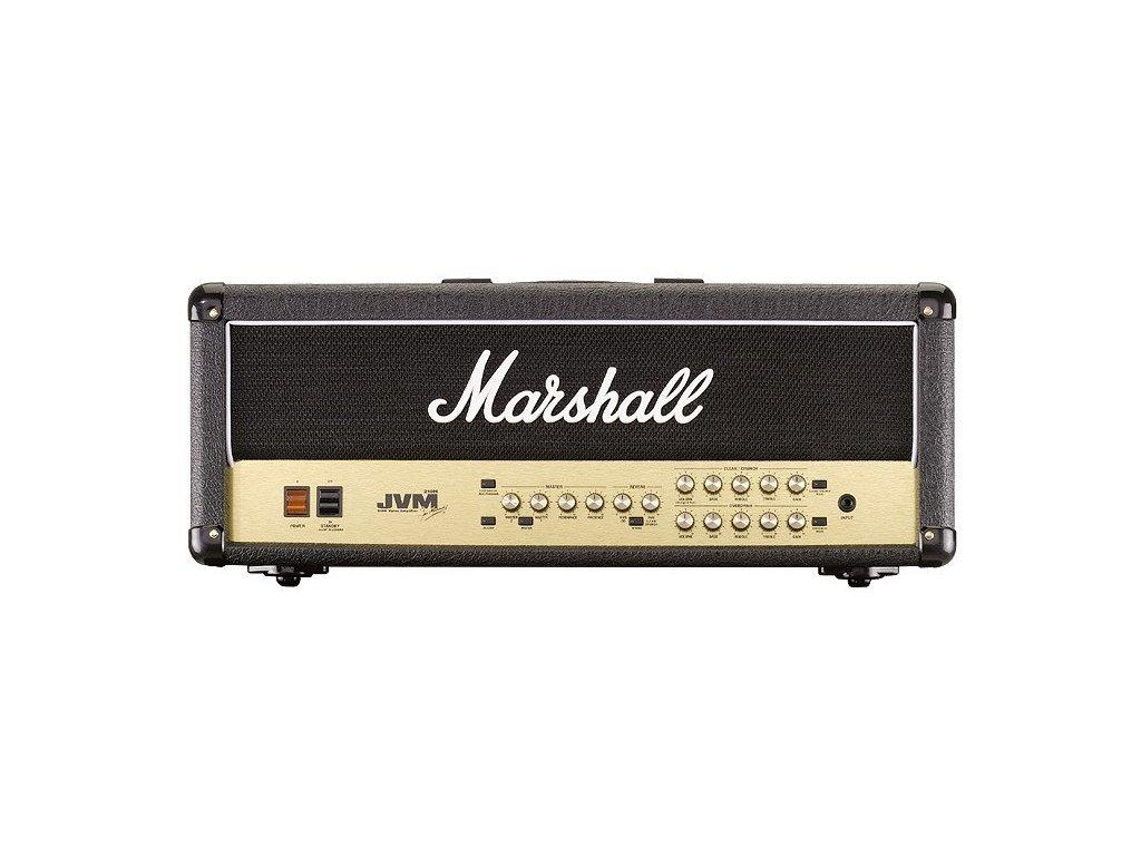 Kytarový zesilovač MARSHALL JVM210H