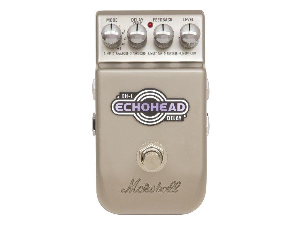Kytarový efekt MARSHALL EH-1 - Echohead