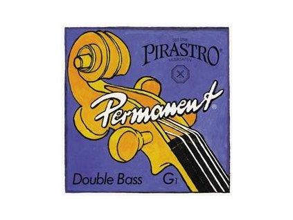 Struny na kontrabas Pirastro Permanent
