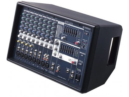 Mixážní pult se zesilovačem YAMAHA EMX-512SC