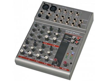 Mixážní pult Phonic AM 105