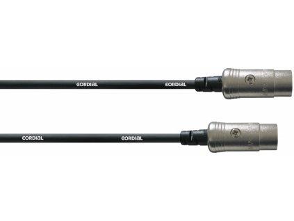 Midi kabel CORDIAL CFD 9 AA