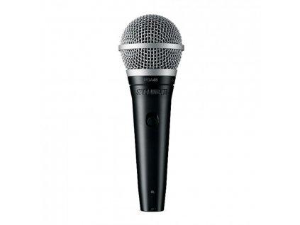 Mikrofon SHURE PGA48