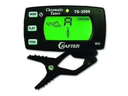 Klipová ladička Crafter TG 200