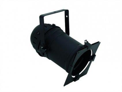 Reflektor PAR 56, černý, dlouhý