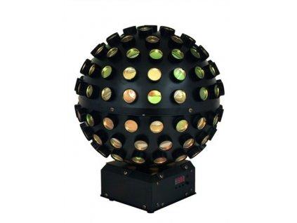 Světelný LED efekt Eurolite LED Beam