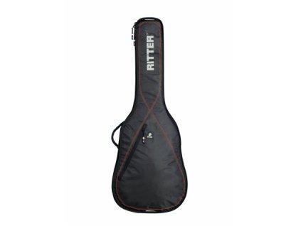 Obal na 4/4 klasickou kytaru RITTER RGP2-C BRD