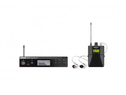 Odposlech SHURE PSM300 SET2 - P3TRA215CL