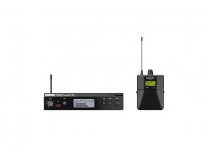 Odposlech SHURE PSM300 SET - P3TRA