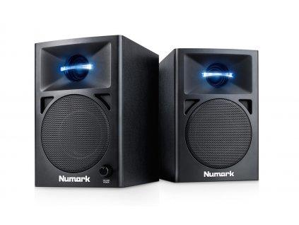 NUMARK N-Wave 360 - Aktivní studiový monitor