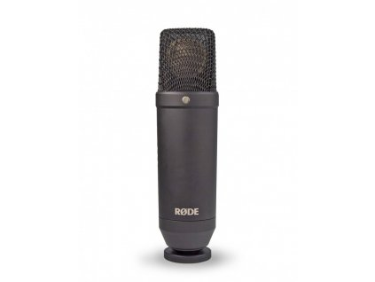 Rode NT1 Single - Studiový mikrofon
