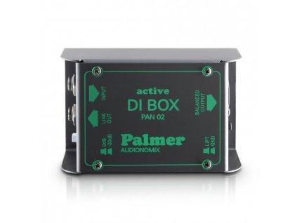 D.I. Box active Palmer PAN02