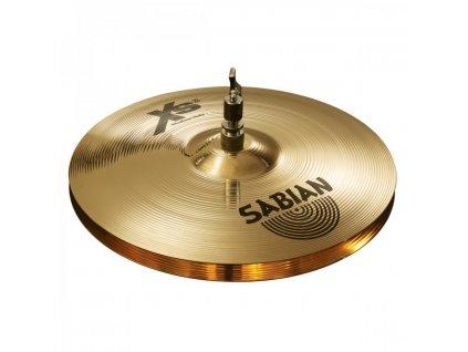 "SABIAN XS20 14"" Medium Hi-hat brilliant"