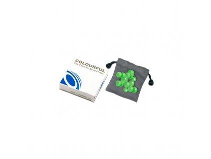 Nuvo Colored Key Caps - Zelené barevné klapky