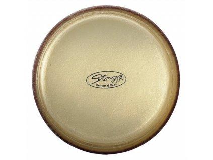 Stagg BWM 6,5 Head - Blána pro bonga