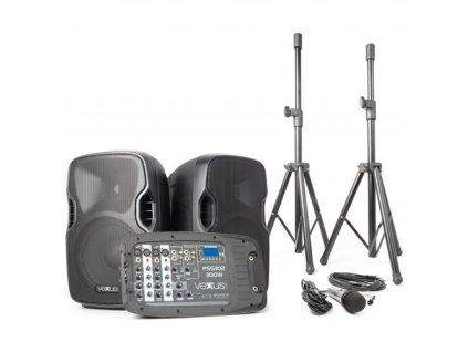 Mobilní sada Vexus PSS-302