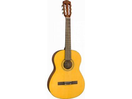 Klasická kytara Fender ESC80 Classical 3/4