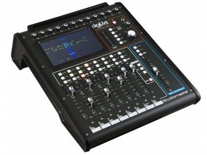Studiomaster DigiLive 16 - Digitální mixážní pult