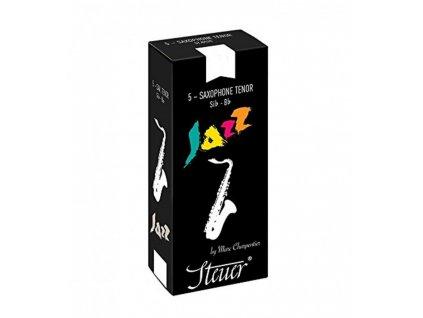 Plátek na tenorový saxofon Steuer Jazz č.2,5