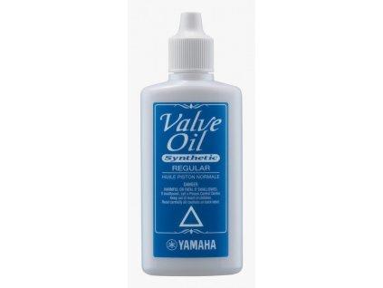 Yamaha Valve Oil Synthetic Regular - Olej na písty