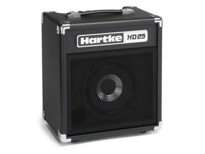 Kombo pro basovou kytaru HARTKE HD25