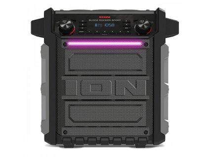ION Block Rocker Sport - Mobilní ozvučovací systém