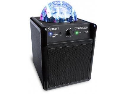 ION Party Pover - Mobilní ozvučovací systém